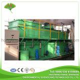 Маслообразное оборудование обработки сточных вод, растворенная воздушная флотация