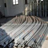 Warmhouse 또는 온실 사용에 의하여 직류 전기를 통하는 강관을 만들기