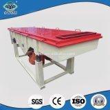 Setaccio di vibrazione della polvere industriale per il minerale metallifero della grafite (Dzsf1030)