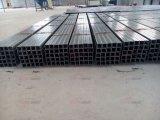 Prix carré en acier normal de tube galvanisé par Q235B d'ASTM