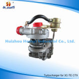 Turbocompressor voor Toyota 3c-Te CT9 17201-64170