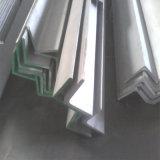 Ángulo desigual del acero inoxidable del estándar 304 del En