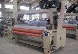 Telaio domestico del getto di acqua dell'ugello del doppio della macchina di tessile a Surat
