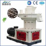 Le fournisseur de presse de boulette de biomasse pour la sciure a offert par Hstowercrane