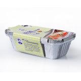 Umweltfreundlicher Haushalts-Aluminiumfolie-Behälter