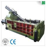 Prensa de alumínio Waste automática da Quente-Venda do CE de Y81q-135A (fábrica e fornecedor)