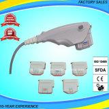 Bom sistema de Hifu do preço para a remoção antienvelhecimento do enrugamento do cuidado de pele