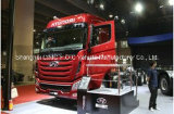 Hyundai Trago 8X4 300-440HP Cargo Truck