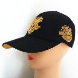 ヨーロッパのPopular 3D Embroidery Baseball Cap Cap
