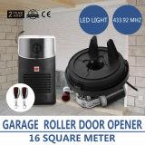 Telecomando automatico del cancello di rotolamento del motore apri del portello del rullo del garage