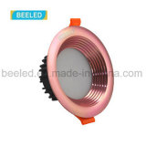 아래로 LED 가벼운 천장 빛 5W Netural Wtihe 프로젝트 상업적인 LED Downlight