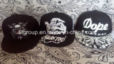 Cheap Plain Custom 6 Panel Printing Snapback Hats