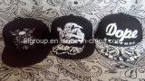 Дешевые обыкновенные толком шлемы Snapback печатание панели таможни 6