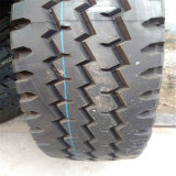 Pneumático radial do caminhão da alta qualidade por atacado da fábrica, pneu do barramento (12.00R24)