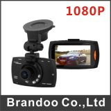 Недорогое 1080P Car Dashcam From Brandoo