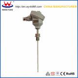 Boa qualidade China Transmissor de temperatura PT100