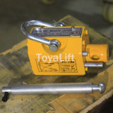 Lifting e Handling materiali Magnet Lifter