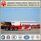 3 Chassis van de Container van de Aanhangwagen van het Skelet van de Container van assen 40FT de Semi