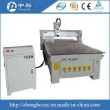 Маршрутизатор CNC хорошего цены Zk 1325 таблицы вакуума деревянный
