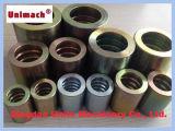 Штуцер Ferrule высокого качества с сталью углерода (00400)