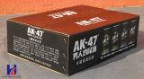 Cartón acanalado del precio bajo para el conjunto de la cerveza
