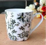 De ceramische Mok van de Koffie van de Kop voor Giften