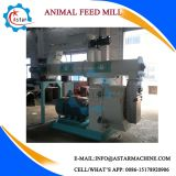 Szlh420 Modelo Anel Die Animal Feed Pellet Press