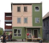 Apartamento ligero de varios pisos de la estructura de acero (KXD-38)