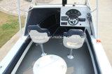 5.8m Cuddy-Kabine-Aluminiumboot für Fischen