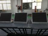 Pantalla a todo color del vídeo de la pared de los módulos delanteros LED del servicio P10 P20 P16 LED