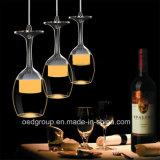 2,015 Nouveau Type LED plafonnier , lampe LED Absorber Dôme