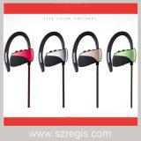 La mini radio portative de musique folâtre l'écouteur d'écouteur de Bluetooth V4.1