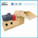 Máquina de madeira do triturador do moinho de martelo