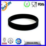 Kundenspezifische Silikon Bracelet&New Auslegung Bracelet&Promotional Armbänder u. Wristbands