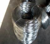 0.71mmの熱い電流を通された鉄ワイヤー