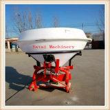 Propagador agricultural ajustável CDR-1000 do fertilizante para a venda