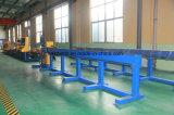 Cortadora del plasma del CNC del tubo del eje del diámetro bajo 3 para el Kr-Xys de la venta