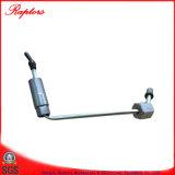 Cummins Fuel Pipe (3696203) para Bfcec Motor serie ISG