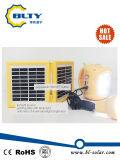 携帯電話の充電器の太陽ランタンが付いているLEDのキャンプライト