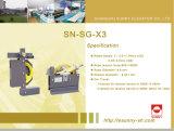 Drehzahl Governor für Elevator Safety System (SN-SG-X3)