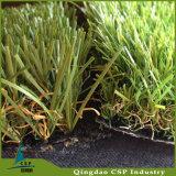 Украшения поля ландшафта цены 30mm фабрики трава дешевого искусственная