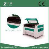 De Machine van het Knipsel en van de Gravure van de Laser van Co2 van Jinan