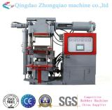 Machine de vulcanisation en caoutchouc de silicium par injection de machine en caoutchouc horizontale de moulage