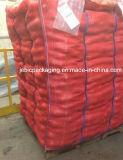 Kartoffel geprüfter roter FIBC Massenbeutel