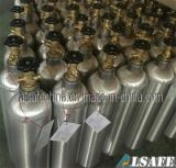 Pressione di alluminio del cilindro del CO2 della bevanda gassosa
