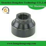 Cnc-Präzision, die Metallprodukte aufbereitet