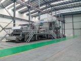 Papiermaschine für Masse und schlüsselfertiges Papierprojekt mit bester Lösung für Papiermühle
