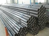 Q195, Q215, Q235, tubo de acero Q345 para el transporte