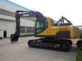 Nouvelle excavatrice hydraulique de chenille (SC210.8) 21ton