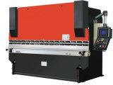 Máquina de dobra hidráulica da placa do CNC Wc67k-100t/3200